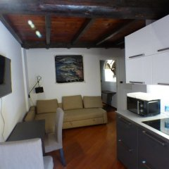 Отель Appartamento Nosadella Италия, Болонья - отзывы, цены и фото номеров - забронировать отель Appartamento Nosadella онлайн в номере
