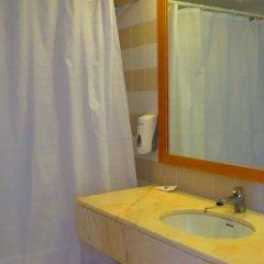 Отель Alfamar Beach & Sport Resort ванная фото 2