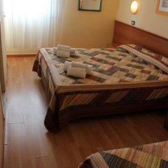 Hotel Stella d'Italia сейф в номере