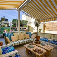 Отель Vincci The Mint Испания, Мадрид - отзывы, цены и фото номеров - забронировать отель Vincci The Mint онлайн интерьер отеля фото 2