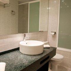 Отель Apartamentos Panoramic ванная