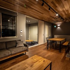Отель Rakuten Stay House x Will Style Hachimanbori Омихатиман комната для гостей фото 4