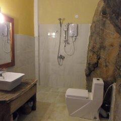 Отель Kirinda Beach Resort ванная фото 2