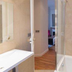 Отель Spacious apartement 2 bedrooms Париж ванная фото 2