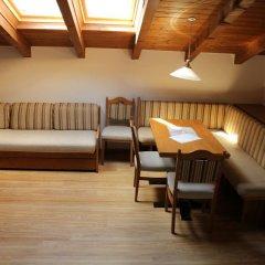 Отель Freiberghof Лана комната для гостей фото 2