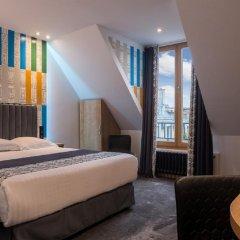 Отель Hôtel Aida Opéra Франция, Париж - 9 отзывов об отеле, цены и фото номеров - забронировать отель Hôtel Aida Opéra онлайн детские мероприятия