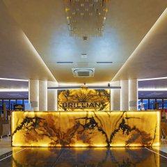 Brilliant Hotel & Spa интерьер отеля