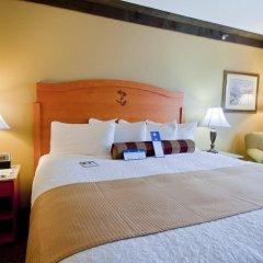Отель Best Western Plus Abercorn Inn Канада, Ричмонд - отзывы, цены и фото номеров - забронировать отель Best Western Plus Abercorn Inn онлайн комната для гостей