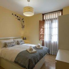 Апартаменты Apartment Ruzafa Sornells комната для гостей фото 4