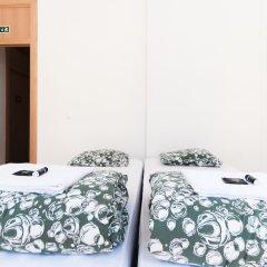 Hub Lisbon Patio Hostel ванная фото 2