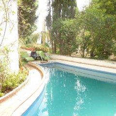 Отель Casa Vilaró бассейн