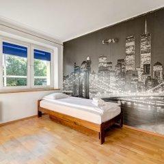Апартаменты Dom&House-Apartment Morska Central Sopot Сопот комната для гостей фото 4