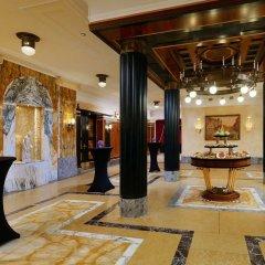 Le Méridien Grand Hotel Nürnberg интерьер отеля фото 3