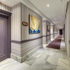 Sercotel Gran Hotel Conde Duque интерьер отеля фото 2