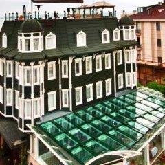 Отель Amiral Palace Стамбул фото 7