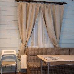 Гостиница HotelJet - Cottages удобства в номере