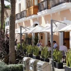 Отель Mirador de Dalt Vila Испания, Ивиса - отзывы, цены и фото номеров - забронировать отель Mirador de Dalt Vila онлайн помещение для мероприятий
