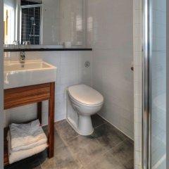 Отель Comfort Inn St Pancras - Kings Cross ванная