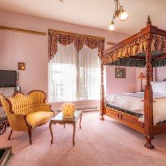 Отель Amethyst Inn at Regents Park Канада, Виктория - 1 отзыв об отеле, цены и фото номеров - забронировать отель Amethyst Inn at Regents Park онлайн комната для гостей
