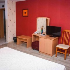 Отель Sun Болгария, Бургас - отзывы, цены и фото номеров - забронировать отель Sun онлайн удобства в номере фото 2