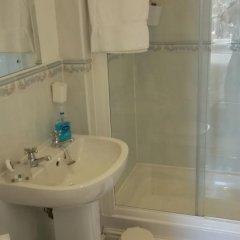 Отель No 1 Guest House ванная