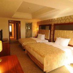 Отель Asia Royal Suite комната для гостей фото 2
