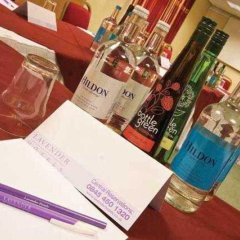 Best Western Widnes Halton Everglades Park Hotel удобства в номере