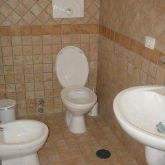 Отель Antica Gebbia Сиракуза ванная