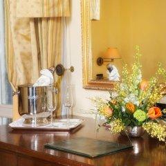 Отель Verdeborgo Италия, Гроттаферрата - отзывы, цены и фото номеров - забронировать отель Verdeborgo онлайн фото 15