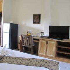 Отель Baan Tong Tong Pattaya удобства в номере