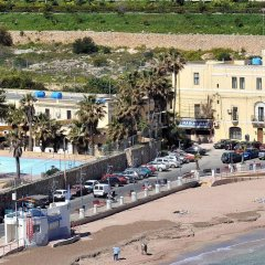 Отель Dragonara Court Сан Джулианс пляж