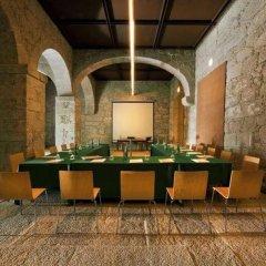 Отель Pousada Mosteiro de Amares гостиничный бар
