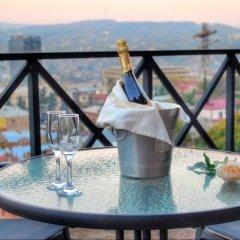 Отель BETSYS Тбилиси балкон