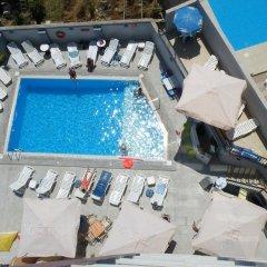 Dean Hamlet Hotel бассейн фото 2