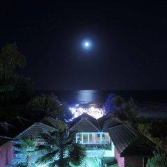 Отель Safak Beach Motel