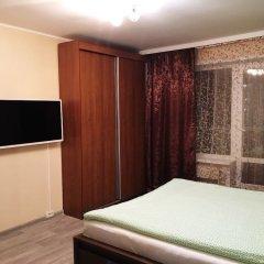 Апартаменты Apartment Hanaka on Domodedovo комната для гостей фото 3