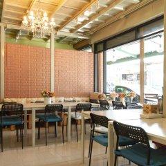Отель Counting Sheep Hostel Таиланд, Бангкок - 1 отзыв об отеле, цены и фото номеров - забронировать отель Counting Sheep Hostel онлайн питание