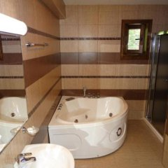 Отель Rechen Rai Болгария, Сандански - отзывы, цены и фото номеров - забронировать отель Rechen Rai онлайн спа
