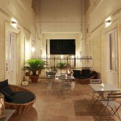 Апартаменты Santa Marta Suites & Apartments Лечче интерьер отеля