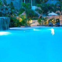 Отель P.S Hill Resort бассейн фото 2