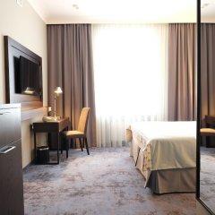 Hotel Ostrovskiy удобства в номере
