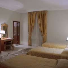 Al Fanar Palace Hotel and Suites комната для гостей фото 6