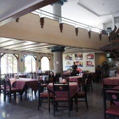 Отель Naklua Beach Resort питание фото 3