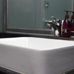 FX Hotel ZhongGuanCun ванная