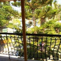Отель Villa Xenos Греция, Закинф - отзывы, цены и фото номеров - забронировать отель Villa Xenos онлайн балкон