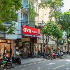 Отель Ibiz Hotel Вьетнам, Ханой - отзывы, цены и фото номеров - забронировать отель Ibiz Hotel онлайн фото 2