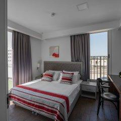 Maris Hotel Израиль, Хайфа - отзывы, цены и фото номеров - забронировать отель Maris Hotel онлайн комната для гостей фото 5