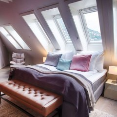Clarion Hotel Admiral комната для гостей фото 5