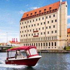 Qubus Hotel Gdańsk фото 3