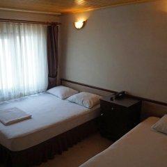 Boss Hotel Турция, Эджеабат - отзывы, цены и фото номеров - забронировать отель Boss Hotel онлайн комната для гостей фото 3